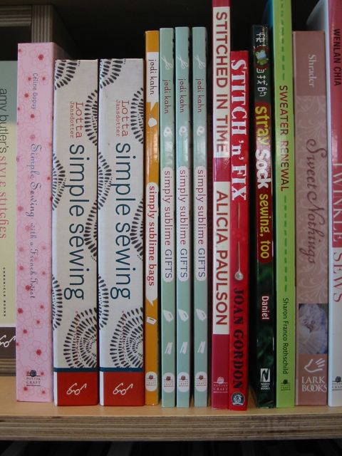 Fancy tiger books