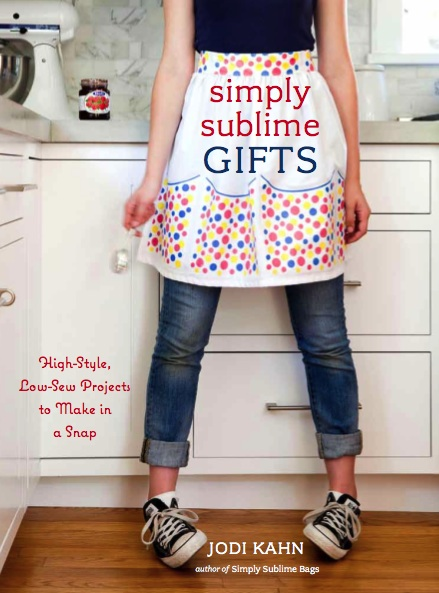 Simply sublime gifts cover
